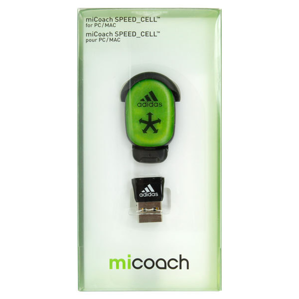 MiCoach Speed Cell for MAC/PC