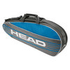 HEAD Elite Pro Blue/Gray Tennis Bag