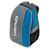 HEAD Elite Blue/Gray Tennis Backpack