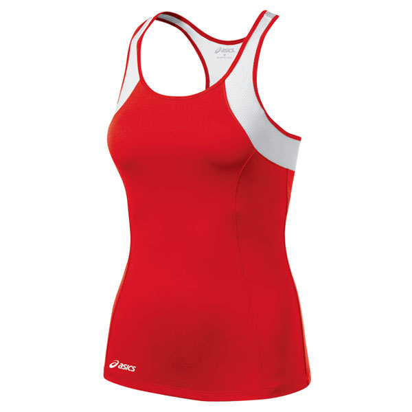 Women's Love Tennis Tank