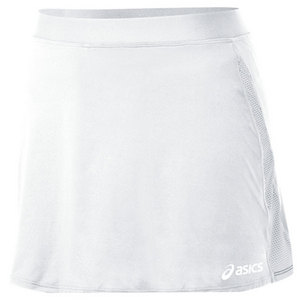 ASICS WOMENS STRIKER TENNIS SKORT