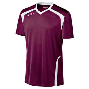 ASICS Men`s Ace Tennis Jersey