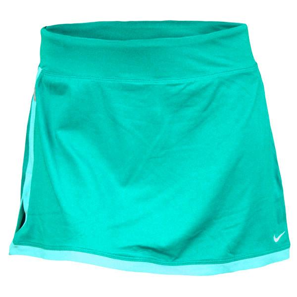 Women's Border Tennis Skirt