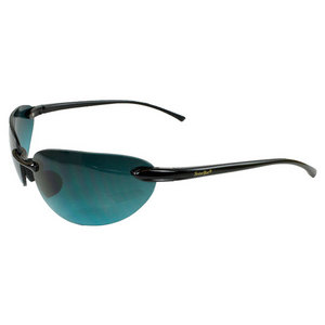 Leverage Elite Brazilian Black Sunglasse
