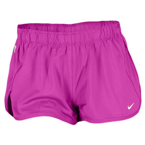 NIKE WOMENS TIE BREAK KNIT TENNIS SHORT