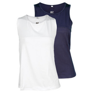 TAIL WOMEN`S BASIC PRO TENNIS TANK