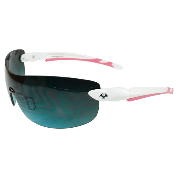 Leverage Victory Pink Sunglasses