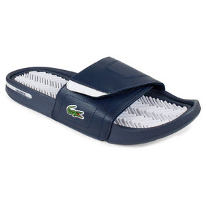 Men`s Molitor Dark Blue/White Flip Flop