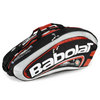 BABOLAT Team French Open Twelve Pack Tennis Bag