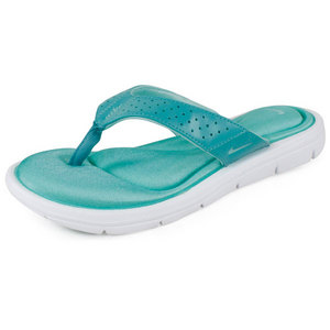 NIKE WOMENS COMFORT THONG SHOES