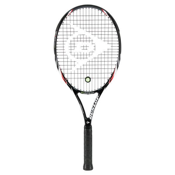 Biomimetic Black Widow Demo Tennis Racquet