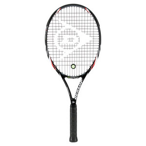 DUNLOP BIOMIMETIC BLACK WIDOW DEMO RACQUET
