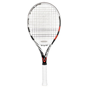 BABOLAT 2012 AEROPRO DRIVE GT FRENCH OPEN RACQUE