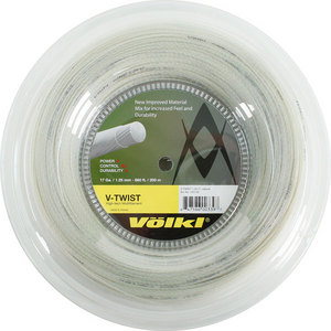 V-Twist 1.25/17G Tennis Reel