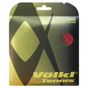VOLKL CYCLONE 1.20/18G PINK TENNIS STRING