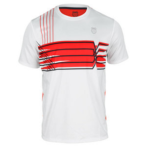 K-SWISS Men`s Velocity Tennis Crew