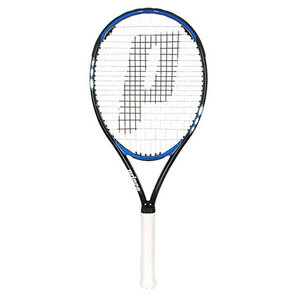 PRINCE O3 HYBRID SHARK RACQUETS MP