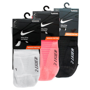NIKE ELITE ANTI-BLISTER 2 LAYR LOW CUT MED SO