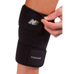 Ti22 Adjustable Shin/Calf Support