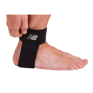 Ti22 Adjustable Achilles Support