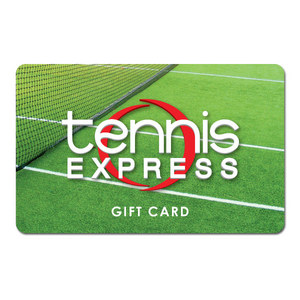 TENNIS EXPRESS GRASS GIFT CARDS