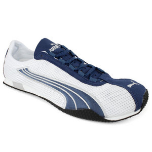 PUMA MENS H STREET RUNNING SHOES