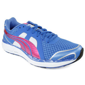 PUMA WOMENS FAAS 550 RUNNING SHOES