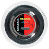 GENESIS Hexonic 1.18 18g Reel Black Tennis String