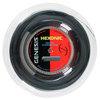GENESIS Hexonic 1.18 18g Reel Black Tennis String