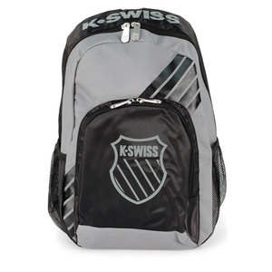 K-SWISS SPORT POP SILVER BACKPACK