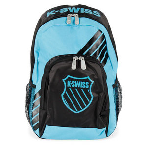 K-SWISS SPORT POP FIJI BLUE BACKPACK