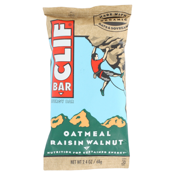 Oatmeal Raisin Walnut Bar