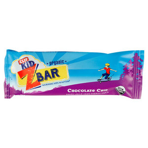CLIF BAR AND CO CLIF KID ZBAR CHOCOLATE CHIP