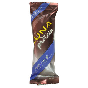 Luna Cookie Dough Protein Bar