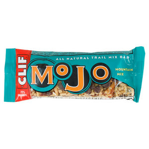 CLIF BAR AND CO MOUNTAIN MIX MOJO BAR