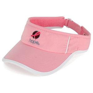 Hope Visor Pink