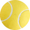 FROMUTH Tennis Ball Magnet
