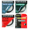 GENESIS 4 Pack Sampler Tennis String