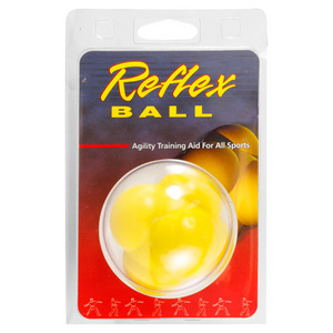 GAMMA GAMMA YELLOW REFLEX BALL