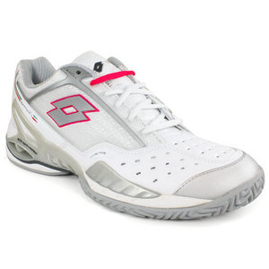 LOTTO WOMENS RAPTOR ULTRA III TENNIS SHOES