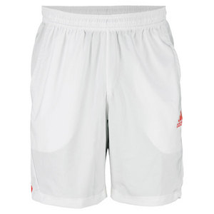 adidas MENS ADIPOWER BARRICADE WIMBLEDON SHORT