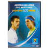 2012 Australian Open Final DVD Djokovic vs Nadal