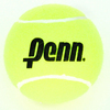 PENN Mini Jumbo Tennis Ball