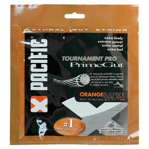 PACIFIC PRIME GUT 16G ORANGE BULLFIBRE STRING
