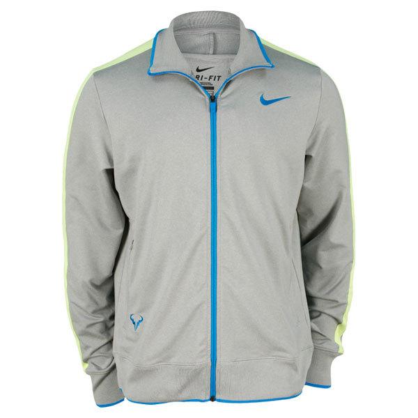 Men's Rafa Power Court N98 Tennis Jacket