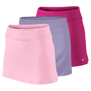 NIKE WOMENS POWER KNIT TENNIS SKIRT