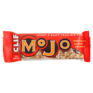 CLIF BAR AND CO CHOCOLATE ALMOND COCONUT MOJO BAR