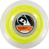 DUNLOP Explosive Poly 17G Yellow Reel Tennis String