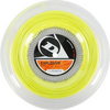 DUNLOP Explosive Poly 16G Yellow Reel Tennis String