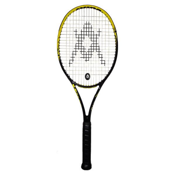 New C10 Pro Tennis Racquet Demo